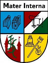 wapenschild Mater Interna
